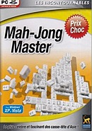 Mah-Jong Master