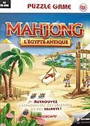Mahjongg : L'Egypte Antique