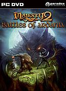 Majesty 2 : Battles of Ardania