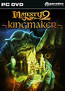 Majesty 2 : Kingmaker