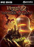Majesty 2 : Monster Kingdom