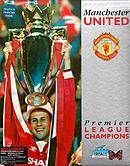 Manchester United : Premier League Champion