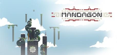 jaquette PC Mandagon