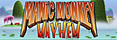 Manic Monkey Mayhem