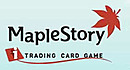 Maple Story : iTrading Card Game