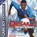 Marcel Desailly Football Advance