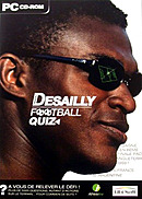 Marcel Desailly Football Quizz
