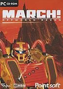 March! Offworld Recon