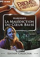 Margrave : La Malédiction du Coeur Brisé
