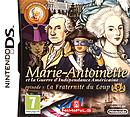 Marie-Antoinette et la Guerre d'Indépendance américaine, Episode 1 : la Fraternité du Loup
