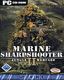 Marine Sharpshooter II : Jungle Warfare