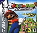 Mario Golf : Advance Tour