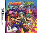 Mario & Luigi : Les Frères du Temps