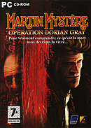 Martin Mystère : Opération Dorian Gray