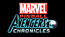 jaquette PlayStation 3 Marvel Pinball Avengers Chronicles