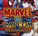 Marvel vs. Capcom : Clash of the Super Heroes