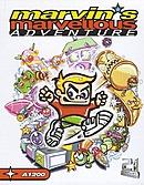 Marvin's Marvelous Adventure