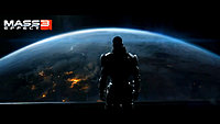 Mass Effect 3 Wallpaper 8