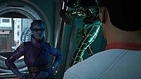 Mass Effect Andromeda Peebee image 11