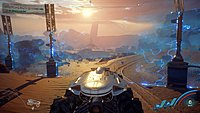 Mass Effect Andromeda screenshot 11
