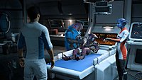 Mass Effect Andromeda screenshot 24