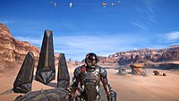Mass Effect Andromeda screenshot 32