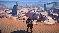 Mass Effect Andromeda screenshot 33