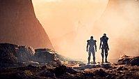 Mass Effect Andromeda wallpaper 27