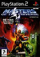 Masters of the Universe : He-Man : Defender of Grayskull