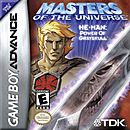 Masters of the Universe : He-Man : The Power of Grayskull