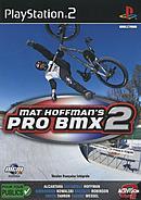 jaquette PlayStation 2 Mat Hoffman s Pro BMX 2