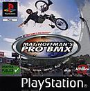 jaquette PlayStation 1 Mat Hoffman s Pro BMX