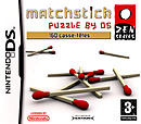 Matchstick Puzzle by DS