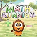 Math Running