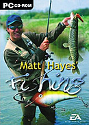 jaquette PC Matt Haye s Fishing