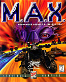 Max : Mechanised Assault And Exploration