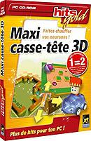 Maxi Casse-Tête 3D