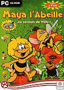 Maya l'Abeille : Au Secours de Willy