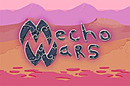 jaquette PC Mecho Wars