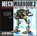 Mechwarrior 2 : Ghost Bear's Legacy
