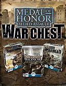 Medal of Honor : Allied Assault : War Chest