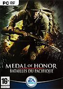 Medal of Honor : Batailles du Pacifique
