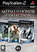 Medal of Honor Collection : Quadripack