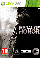 jaquette Xbox 360 Medal Of Honor
