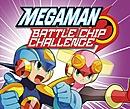 jaquette Wii U Mega Man Battle Chip Challenge