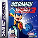 Mega Man Battle Network 3 : Blue Version