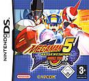 Mega Man Battle Network 5 : Double Team DS