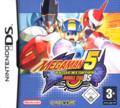 Mega Man Battle Network 5 : Double Team