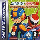 Mega Man Battle Network 5 : Team ProtoMan
