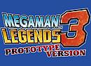 Mega Man Legends 3 - Prototype Version